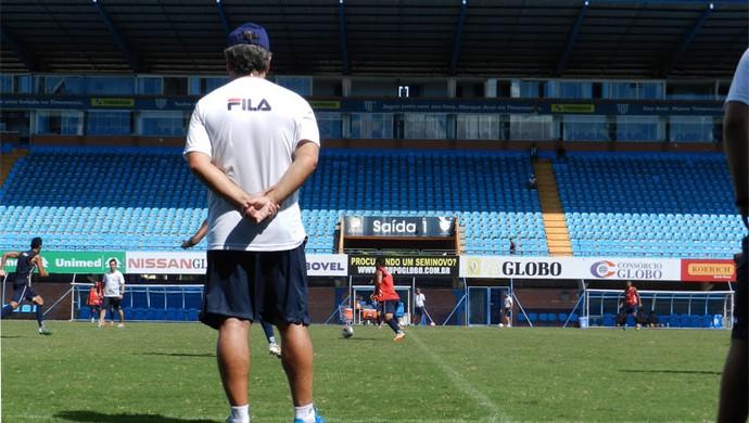 Gilson Kleina Avaí (Foto: André Palma Ribeiro/Avaí FC)