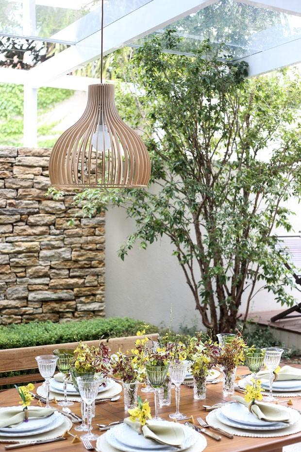mesa de almoco no jardim : mesa de almoco no jardim ? Doitri.com