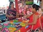 Organização espera movimentar até R$ 200 mil em feira natalina no Acre