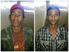 Foragidos do sistema prisional de RR são presos em comunidade indígena
