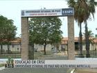 Universidade Estadual recusa novas matrículas por falta de professor no PI