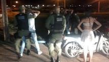Polícia flagra menores com bebidas alcoólicas (Divulgação/Polícias Civil e Militar de Juruti)