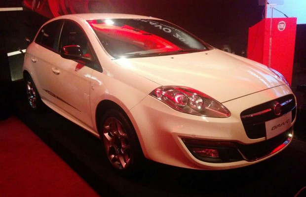Reestilizado, novo Fiat Bravo chega às lojas por R$ 61.990