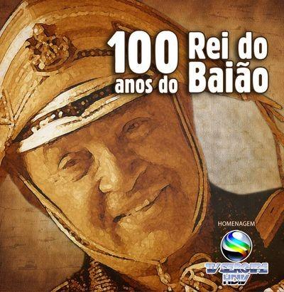 CD Luiz Gonzaga (Foto: TV Sergipe/Divulgação)