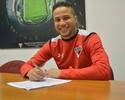 São Paulo renova contrato do lateral-direito Bruno até dezembro de 2017