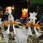 Brincadeiras encantam no carnaval do MA (Biaman Prado/O Estado)