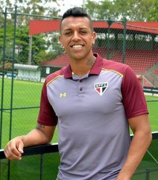 Sidão São Paulo (Foto: Divulgação / São Paulo FC)