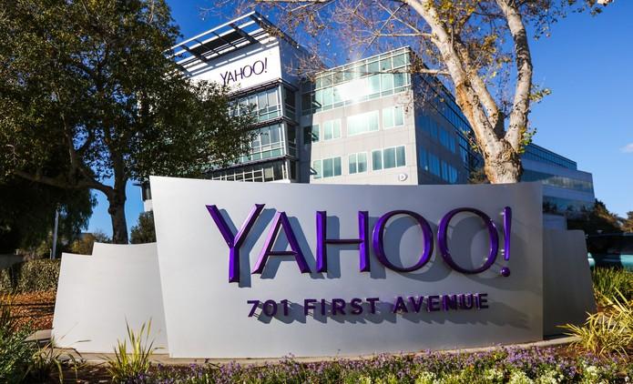 Yahoo! é comprada pela Verizon para se tornar mais um gigante como Google e Facebook (Foto: Divulgação/Yahoo!)