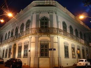 Museu da Imagem e do Som (MIS) em Campinas (Foto: Divulgação/MIS)