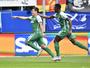 Vargas faz o 1º gol pelo Hoffenheim, mas não evita derrota para o Werder