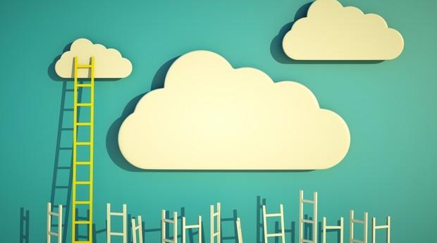 oportunidades_nuvem_sucesso (Foto: Shutterstock)