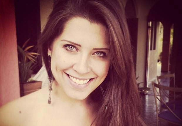 Andressa Ganacin (Foto: Reprodução / Instagram)