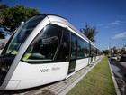 Prefeitura do Rio amplia horário de funcionamento do VLT