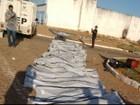Maioria dos mortos identificados em Alcaçuz era condenada por roubo