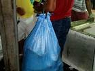 Batalhão Ambiental apreende mais de 150 kg de pescado ilegal em Manaus