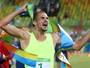 Russo lidera de ponta a ponta e fica com ouro no pentatlo; brasileiro é 31º