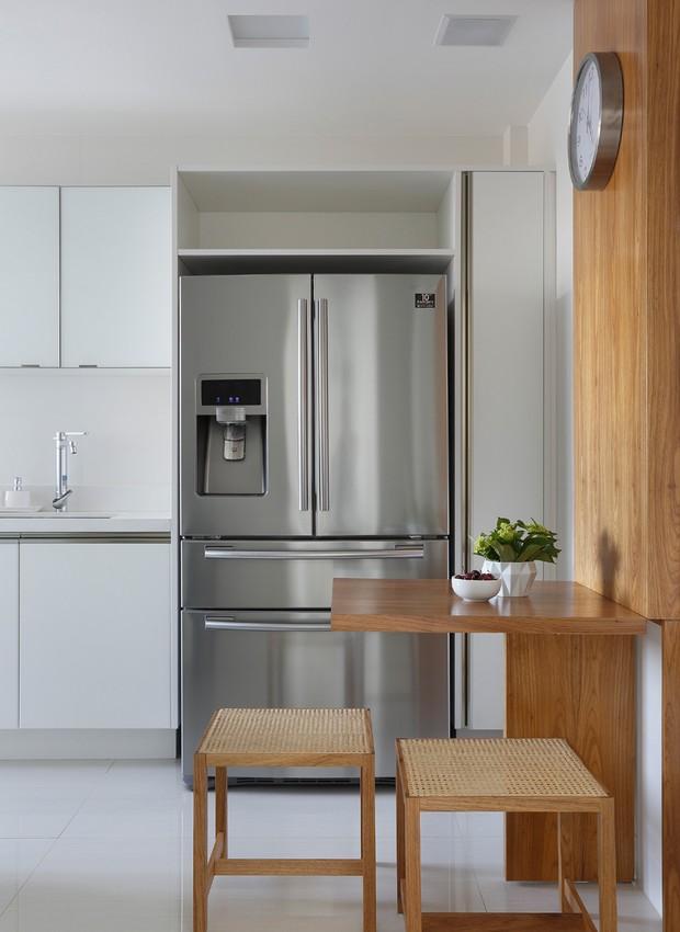 cozinha-geladeira (Foto: Divulgação)