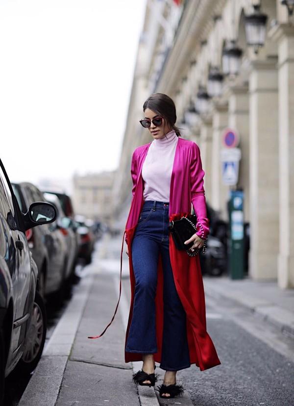 Camila Coelho passou de blogueira de beleza para influencer queridinha de estilistas (Foto: Divulgação)