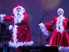 Papai Noel cantor faz shows gratuitos em Piracicaba e região; confira datas