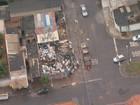 Exército sobrevoa Ribeirão Preto, SP, para mapear focos do Aedes aegypti