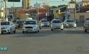 Diminuem as infrações de trânsito na capital no primeiro quadrimestre