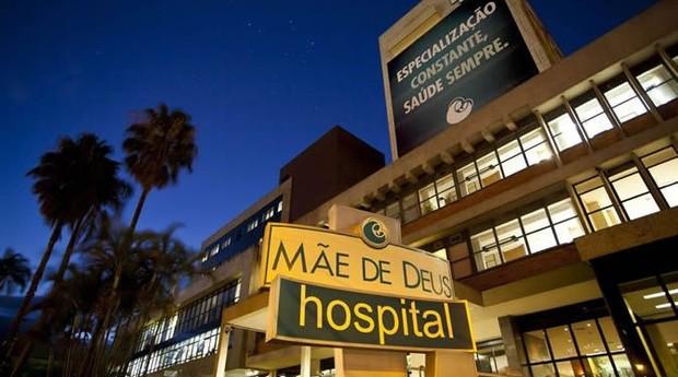 O Hospital Mãe de Deus será o primeiro da América do Sul a usar tecnologia da IBM (Foto: Divulgação)