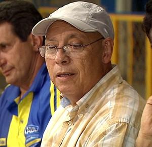 João Petrolitano, presidente da Feav (Foto: Reprodução/Rede Amazônica Acre)