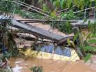 Chuvas fazem moradores deixarem casas no Paraná, diz Defesa Civil