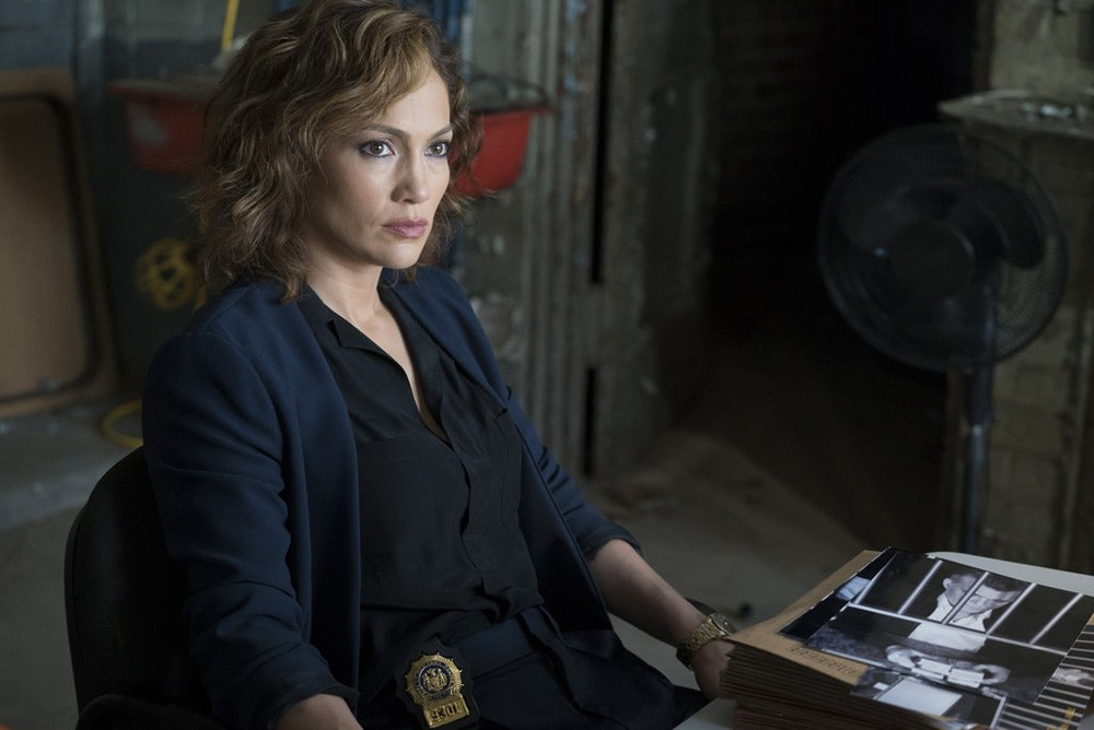 """""""Piloto"""" (1Ep1T) (Foto: Shades of Blue - Universal Channel)"""