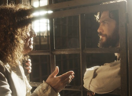 Thomas descobre filho bastardo de Dom João e arma plano