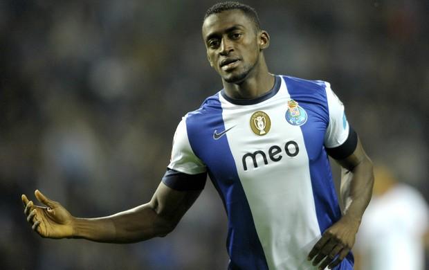 Jackson Martínez Porto (Foto: AFP)