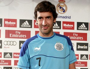 Raul Gonzalez (Foto: EFE)