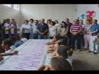 Casal que ajuda mais de 70 crianças em Monte Carmelo inaugura sede