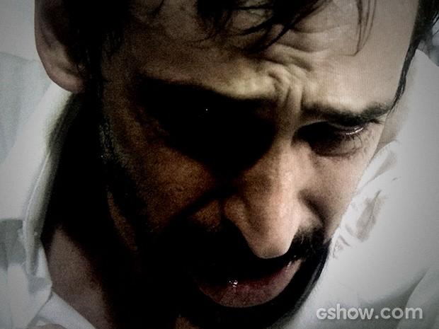 Oswaldo (Foto: O Rebu / TV Globo)