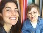 Joana Balaguer sobre mortes em Bruxelas: 'Podia ser um de nós'