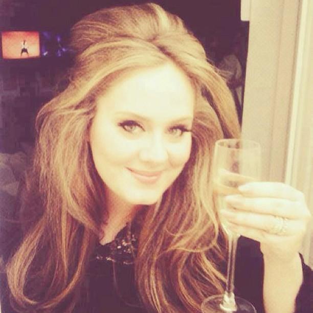 Free Adele Instagram Coaching Servies | Adeleq