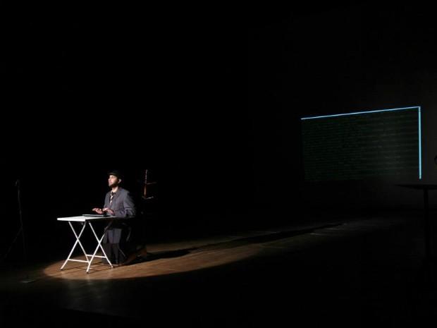 Festival de declamação antecede o 50° Festival de Música e Poesia de Paranavaí (Foto: Divulgação/Amauri Martineli/ Fundação Cultural)
