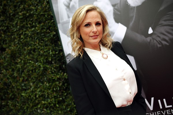 Marlee Matlin (Foto: Getty Images)