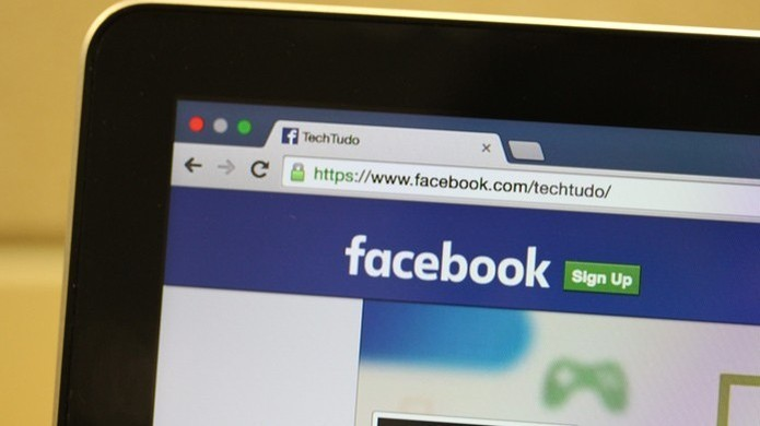 Como mostrar posts apenas para melhores amigos no Facebook (Foto: Melissa Cosseti/TechTudo)