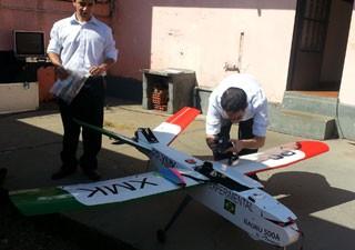 anac drone (Foto: XMobots/Divulgação)