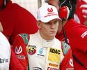Filho de Schumacher perde chance de primeiro título da carreira na F4 alemã