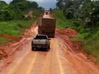 Transporte de cargas do Brasil é dos mais caros e ineficientes do mundo