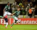 Números comprovam importância da defesa no esquema do Palmeiras