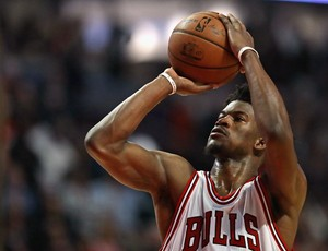 Jimmy Butler, do Chicago Bulls (Foto: Getty Images)