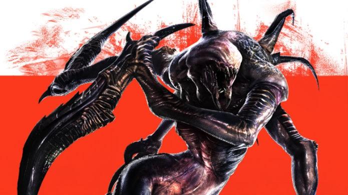 Wraith é o monstro mais sorrateiro de Evolve (Foto: Divulgação/Turtle Rock Studios)