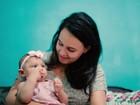 Jovens relatam experiência de ser mães de bebês com microcefalia