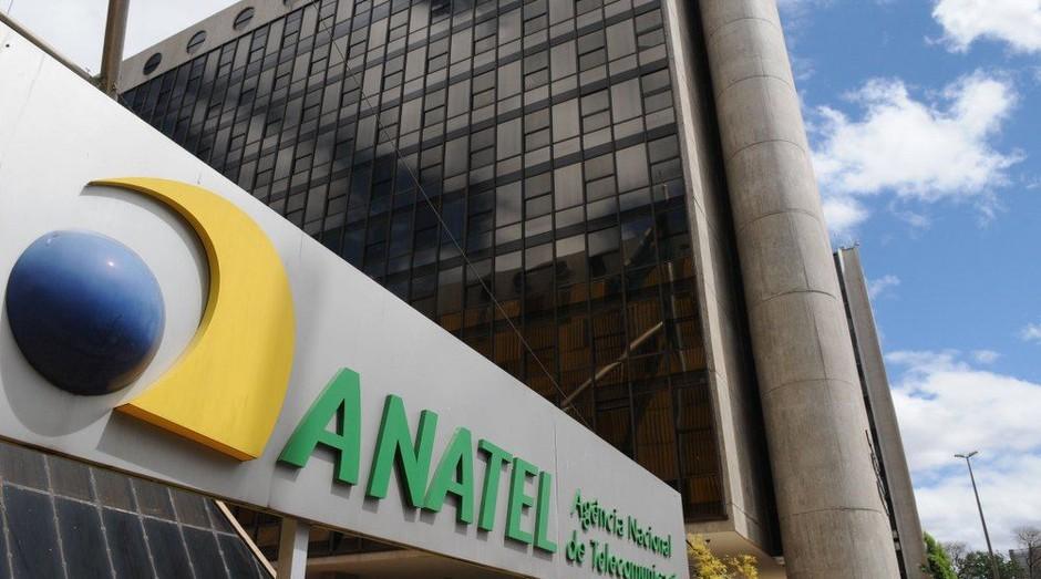 Anatel (Foto: Reprodução/Agência Brasil)