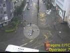 Câmeras registram flagrantes 'do bem' nas ruas de Porto Alegre