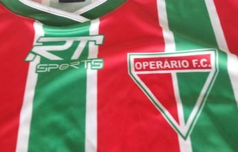 Operário FC é o terceiro clube fora da Copinha; FMF fará reunião com clubes