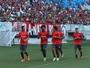 Arena das Dunas divulga preços para Flamengo x Boavista em Natal